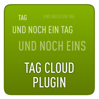 Tag Cloud für Xt:Commerce 4