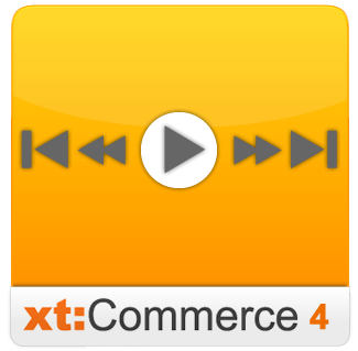 Video Plugin für Xt:Commerce