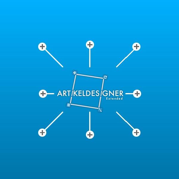 Varianten Funktionen im Designer