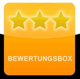 Bewertungsbox für Xt:Commerce 4