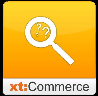 Zuletzt gesehen für Xt:Commerce