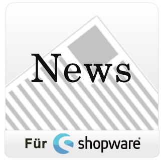 News Plugin für Shopware 4