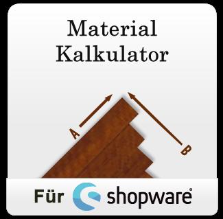 Material Kalkulator