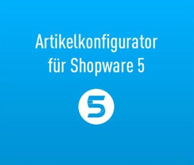 PC Konfigurator für Shopware