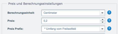 Handbuch Flächenberechnung | Sub 1